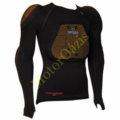 FORCEFIELD Pro Shirt X-V Level 2 felsőtest protektor