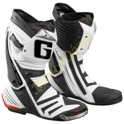 GAERNE GP1 AIR sport motoros csizma fehér