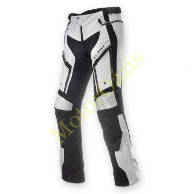 CLOVER GT PRO-2 Lady (női) motoros nadrág szürke/fekete