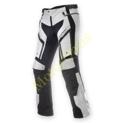 CLOVER GT PRO-2 motoros nadrág szürke/fekete