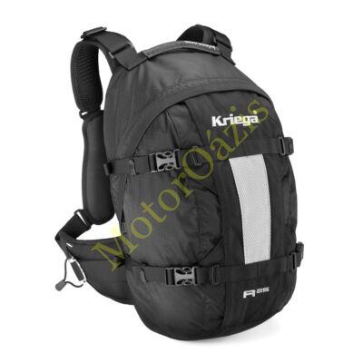 KRIEGA R25 motoros hátizsák