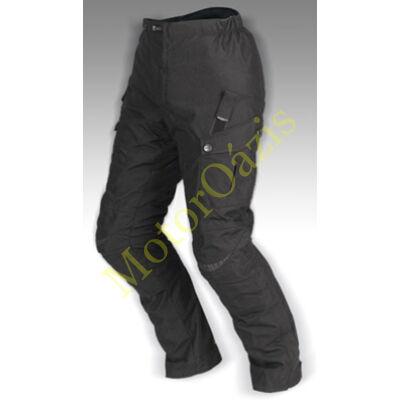 CLOVER Cruiser Cordura nadrág fekete