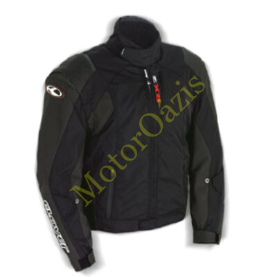 CLOVER RX-2 motoros dzseki szürke