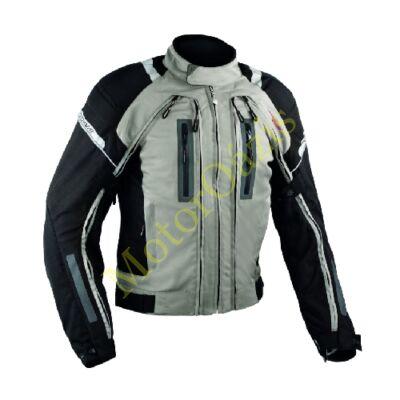 A-PRO Aerotech 4in1 motoros dzseki szürke