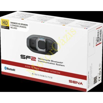 SENA Bluetooth Kommunikációs szett SF2