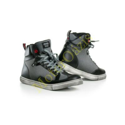 SHIMA SX-2 motoros cipő, szürke