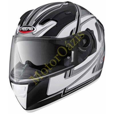 VOX Speed matt black / white