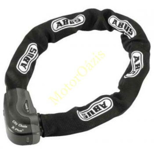 ABUS 1060/170 Granit City Chain motorlezáró lánc zárral