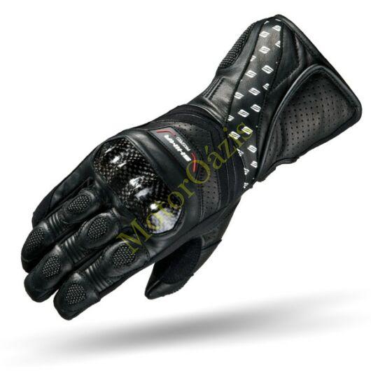 SHIMA Prospeed túra motoros kesztyű, fekete