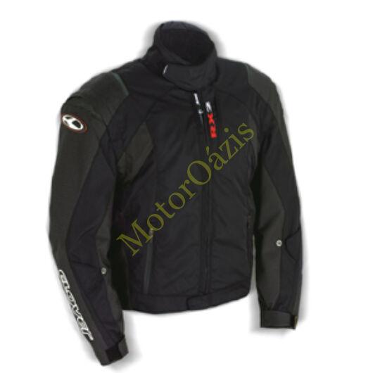 Motoros dzseki, CLOVER RX-2, fekete