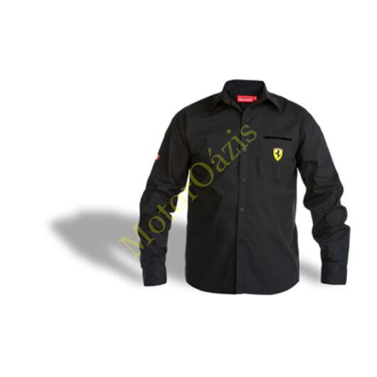 Ferrari Scudetto ing