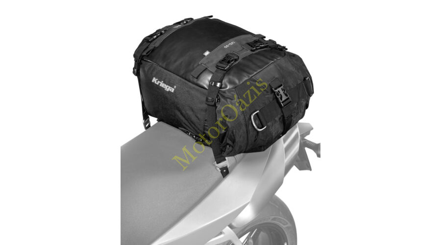 b4f35b97502b KRIEGA US-30 Dry-Bag motoros túratáska - Motoros túradobozok ...