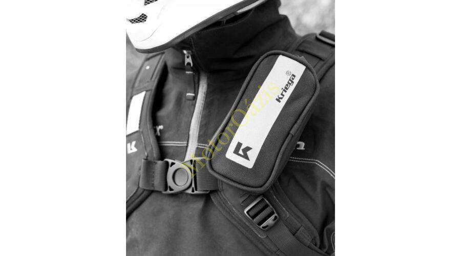 b5a847da5b01 Kriega motoros hátizsák - MotorOázis, a motorosok biztonságáért!