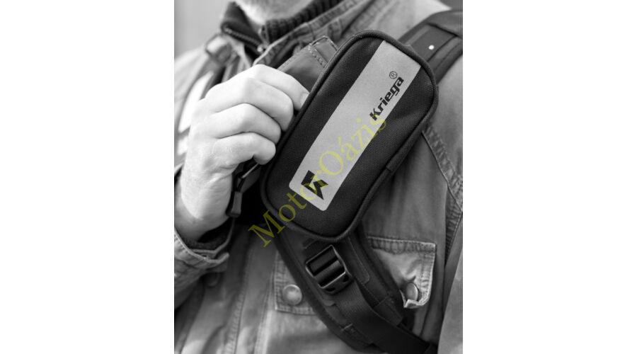 f7b33d6b17bc Kriega motoros táskák - MotorOázis, a motorosok biztonságáért!